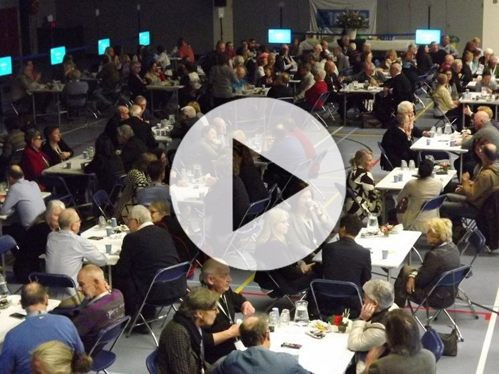 Participatory Democracy in Action – Video Collection